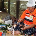 Pesta Batu Si'ib, Kampung Selampit, ritual, Gawai Harvest Festival, authentic, traditional, culture, Borneo, Lundu, Sarawak, Dayak Bidayuh, native, tribal, Tourist attraction, travel guide, transborder,