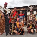 Harvest Festival, thanksgiving, traditional, event, destination, Kuching, Serian, Dayak Bidayuh, tribal, street parade, Tourism, tourist attraction, travel guide, village, 砂拉越婆罗洲, 原住民丰收节日