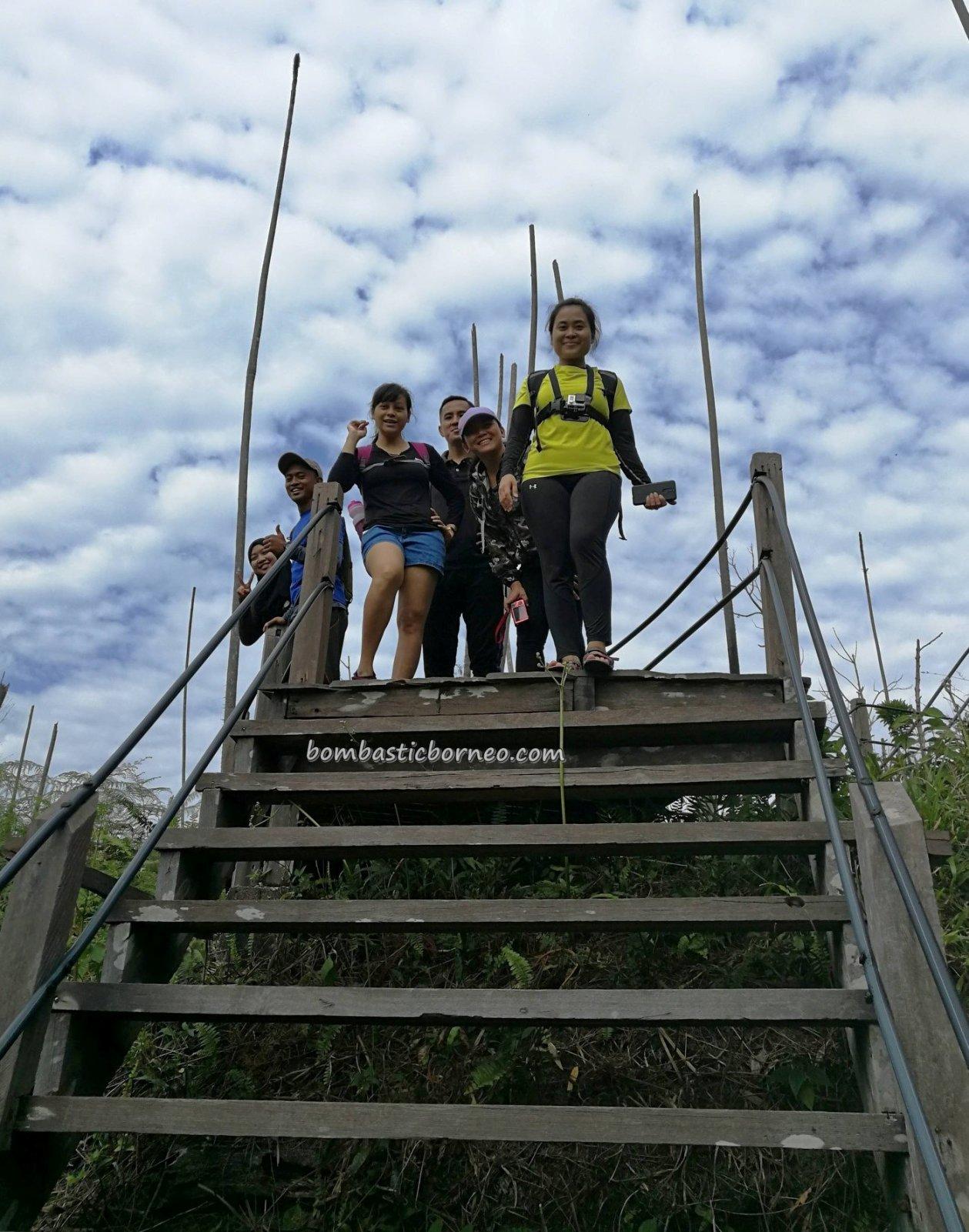 Lakei Island, adventure, nature, outdoor, rainforest, jungle hiking, Kuching, Sarawak, Malaysia, Tourism, Pulau Tok Nan, Datuk Haji Ibrahim Mausoleum, transborder, 砂拉越马来西亚, 峇哥国家公园