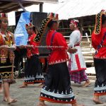 Pesta Batu Si'ib, Kampung Selampit, thanksgiving, traditional, indigenous, culture, Lundu, Kuching, Sarawak, Dayak Bidayuh, native, tribal, tourist attraction, crossborder, 砂拉越婆罗洲, 比达友族丰收节日