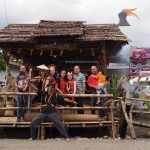 Kampung Taee, Paddy Harvest Festival, thanksgiving, traditional, culture, destination, Kuching, Serian, tribe, Kumang, special tours, Tourism, travel guide, Transborneo, 婆罗洲原住民, 比达友族部落