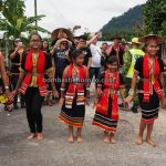 thanksgiving, traditional, event, destination, Kuching, Serian, Ethnic, Dayak Bidayuh, tribal, street parade, Tourist attraction, village, Transborneo, 婆羅洲比达友族, 原住民丰收节日