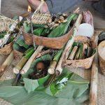 Pesta Batu Siib, Paddy Harvest Festival, authentic, traditional, destination, Borneo, Lundu, Kuching, Malaysia, Dayak Bidayuh, native, ritual, Tourist attraction, travel guide, 砂拉越婆羅洲, 原住民丰收节日