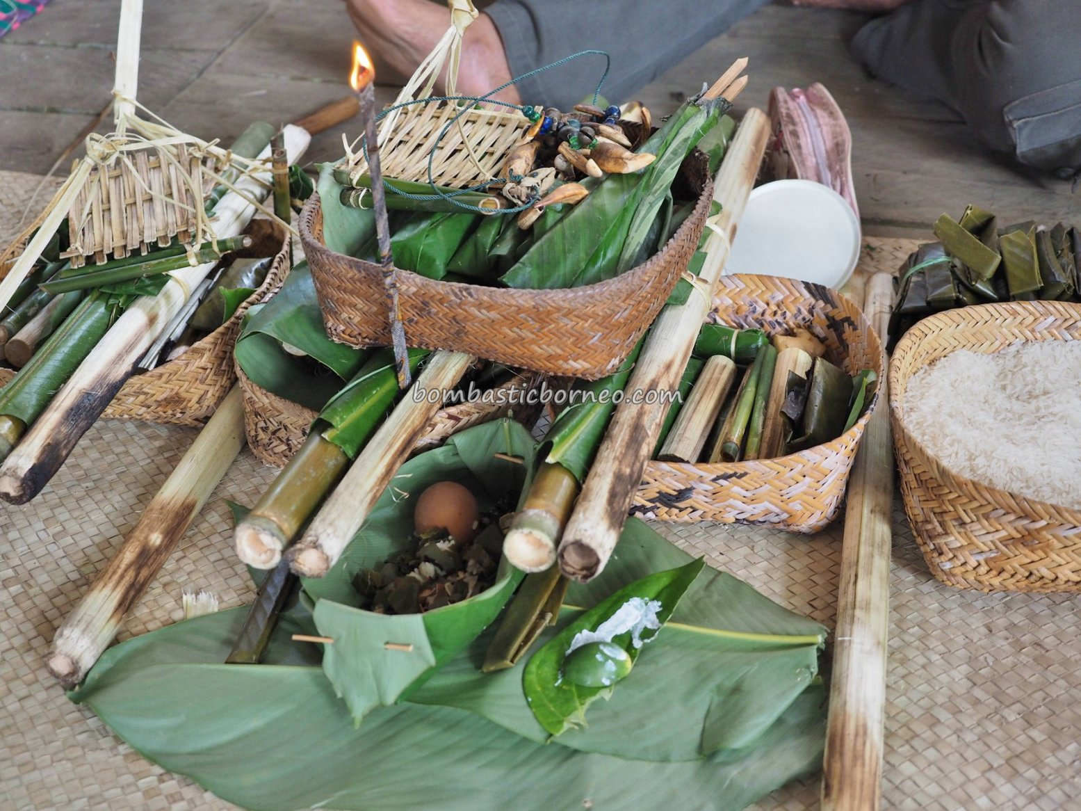 Pesta Batu Siib, Paddy Harvest Festival, authentic, traditional, destination, Borneo, Lundu, Kuching, Malaysia, Dayak Bidayuh, native, ritual, Tourist attraction, travel guide, 砂拉越婆羅洲, 原住民丰收节日