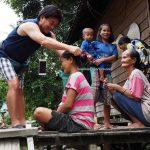 authentic, village, backpackers, Dusun Matalunai, Desa Beringin Jaya, Kapuas Hulu, Putussibau Selatan, Indigenous, Suku Dayak Bukat, native, Obyek wisata, Tourism, 西加里曼丹, 原住民部落