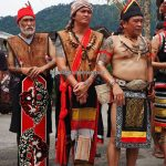 thanksgiving, traditional, indigenous, culture, Sarawak, Serian, Ethnic, Dayak Bidayuh, native, Tourism, tourist attraction, travel guide, village, transborder, 西连砂拉越, 婆罗洲比达友族