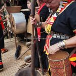 Gawai Harvest Festival, authentic, culture, Kuching, Malaysia, Serian, Dayak Bidayuh, native, tribe, Tourism, tourist attraction, travel guide, village, 砂拉越婆羅洲, 原住民丰收节日