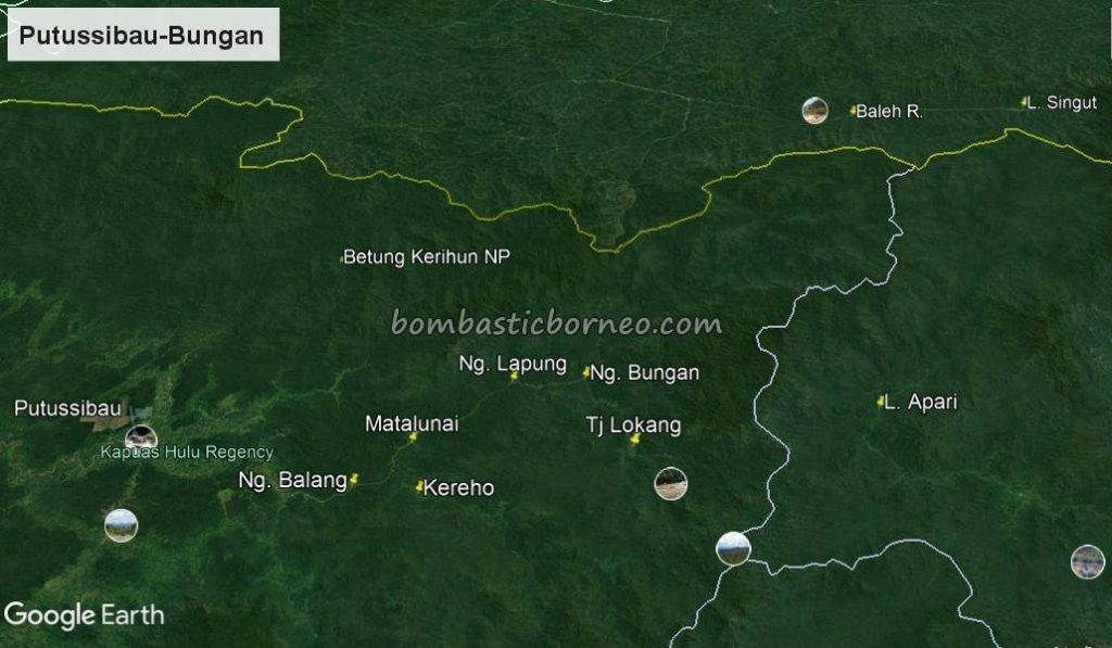 village, backpackers, destination, Dusun Matalunai, Desa Beringin Jaya, Putussibau Selatan, Kapuas River, Suku Dayak Bukat, native, tribe, Obyek wisata, Tourism, tourist attraction, Transborneo, 婆罗洲西加里曼丹