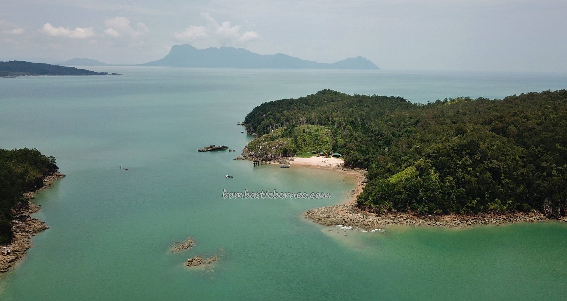 beach, Pulau, Taman Negara, adventure, nature, jungle trekking, destination, hidden paradise, Malaysia, Tourism, tourist attraction, travel guide, transborder, 古晋峇哥国家公园, 马来西亚旅游景点,