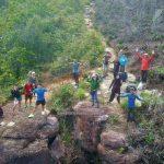 Taman Negara Bako, adventure, nature, rainforest, Borneo, hidden paradise, Sarawak, Malaysia, Tourism, tourist attraction, travel guide, view point, transborder, 古晋巴哥国家公园, 砂拉越旅游景点,