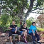 Taman Negara, Bako National Park, adventure, nature, outdoor, jungle trekking, rainforest, Borneo, Kuching, Sarawak, Tourism, tourist attraction, travel guide, crossborder, 古晋砂拉越, 马来西亚旅游景点,