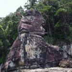 Pulau, Taman Negara Bako, National Park, nature, outdoor, backpackers, destination, Borneo, Kuching, Malaysia, Tourism, travel guide, transborder, 古晋巴哥国家公园, 婆罗洲旅游景点,
