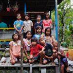 Traditional, village, destination, Borneo, Indonesia, West Kalimantan, Indigenous, Suku Dayak Bukat, native, tribe, tourism, tourist attraction, travel guide, crossborder, 西加里曼丹原住民