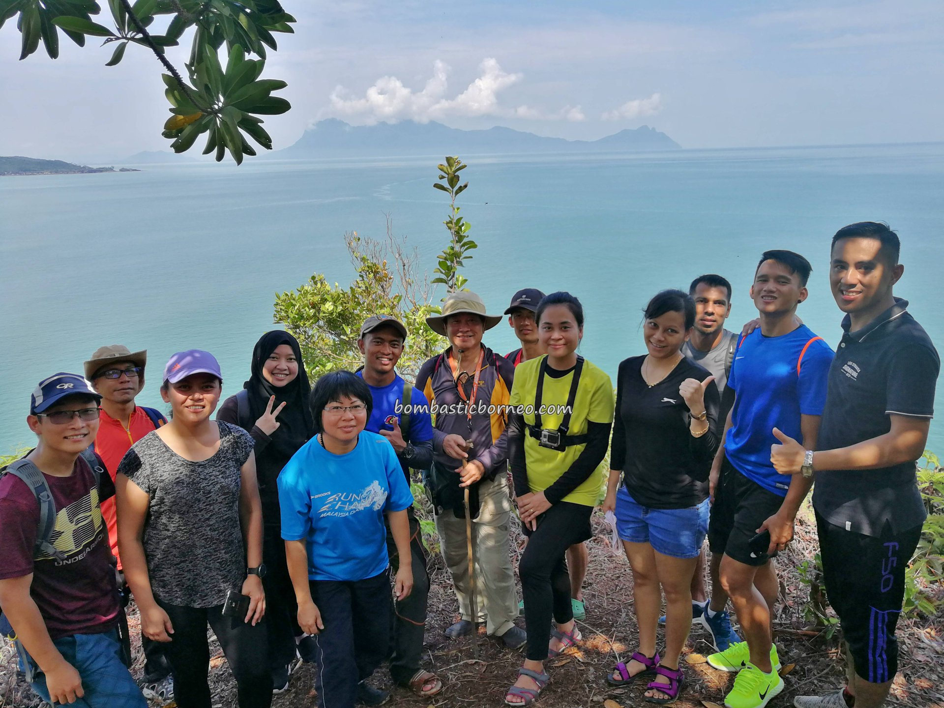 Island, Taman Negara, Bako National Park, adventure, nature, outdoor, jungle trekking, destination, Borneo, hidden paradise, Kuching, Tourism, view point, crossborder, 马来西亚巴哥国家公园, 婆罗洲旅游景点,