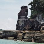 Island, Taman Negara Bako, National Park, adventure, nature, outdoor, backpackers, destination, tourism, tourist attraction, travel guide, Transborneo, 砂拉越峇哥国家公园, 婆罗洲旅游景点,