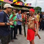 Taee village, Gawai Harvest Festival, thanksgiving, traditional, event, backpackers, Borneo, Kuching, Serian, native, tribe, Tourism, tourist attraction, 西连砂拉越, 婆羅洲丰收节日