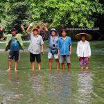 boat ride, Kapuas River, adventure, nature, outdoor, destination, picnic, Indonesia, wisata alam, Tourism, travel guide, Transborneo, 印尼卡江, 婆羅洲西加里曼丹