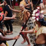 thanksgiving, authentic, culture, Kuching, Malaysia, Serian, Dayak Bidayuh, native, tribe, street parade, Tourism, tourist attraction, travel guide, transborder, 砂拉越婆羅洲, 比达友族丰收节日
