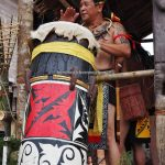 Gawai Harvest Festival, indigenous, culture, backpackers, Malaysia, Serian, Ethnic, native, tribal, special tours, Tourism, travel guide, village, Transborneo, 砂拉越婆罗洲, 比达友族丰收节日