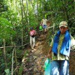 Riam Menajur, outdoor, jungle hiking, exploration, destination, Bengkayang, Indonesia, Desa Bengkilu, Dusun Laek, Tujuh Belas, wisata alam, Tourism, village, Transborneo, 印尼西加里曼丹, 婆羅洲探险