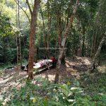 Kumpang Langgir, air terjun, adventure, nature, alam, exploration, jungle trekking, backpackers, Borneo, Engkilili, Malaysia, tourist attraction, travel guide, Iban village, 砂拉越马来西亚,