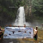 air terjun, adventure, nature, outdoor, jungle hiking, backpackers, destination, Indonesia, West Kalimantan, Desa Bengkilu, Tujuh Belas, tourist attraction, travel guide, 西加里曼丹婆罗洲, 瀑布旅游景点,