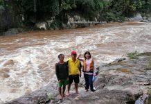 Sungai Kereho, Keriau river, adventure, nature, outdoor, backpackers, destination, Kalimantan Barat, Putussibau Selatan, Obyek wisata, travel guide, transborneo, 印尼西加里曼丹, 婆罗洲急流