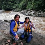 Rapids, Keriau river, nature, outdoor, backpackers, destination, Borneo, Indonesia, Kapuas Hulu, Tourism, tourist attraction, travel guide, crossborder, 印尼西加里曼丹, 婆羅洲急流