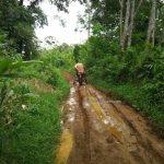 Waterfall, air terjun, adventure, nature, outdoor, Bengkayang, Borneo, Kalimantan Barat, Desa Bengkilu, Dusun Laek, Tourism, tourist attraction, travel guide, authentic village, 印尼西加里曼丹, 婆罗洲部落