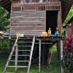 adventure, indigenous, traditional, village, Dusun Sepan, Indonesia, Kapuas Hulu, Putussibau Selatan, Punan Keriau, tribe, tourist attraction, Tourism, crossborder, 婆羅洲西加里曼丹, 原住民部落