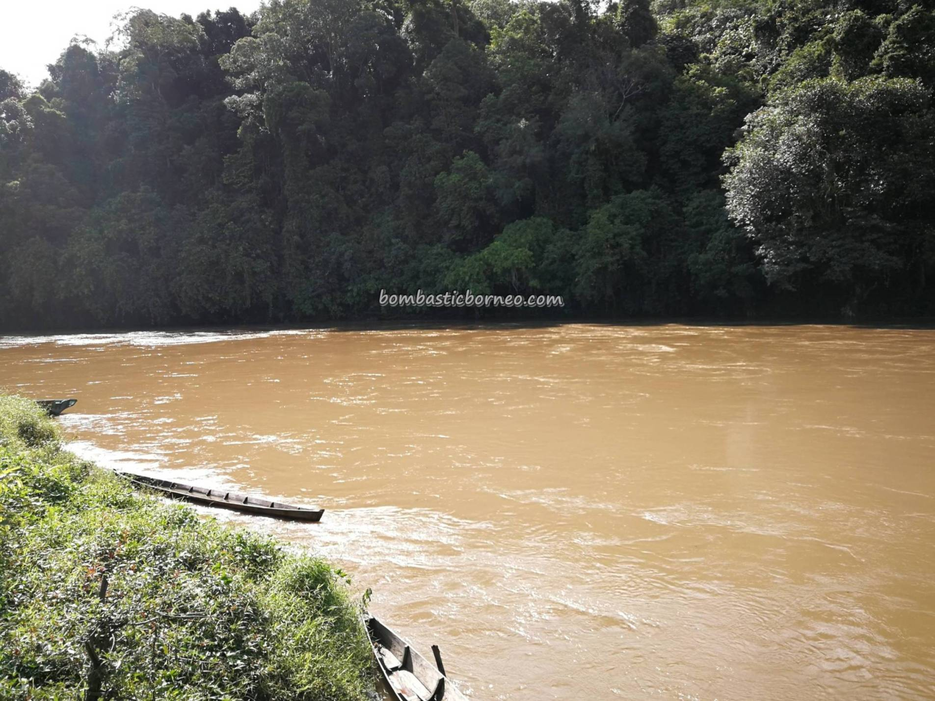 Rapids, Sungai Kereho, Keriau river, backpackers, destination, Borneo, Indonesia, West Kalimantan, Kapuas Hulu, Tourism, tourist attraction, travel guide, crossborder, 印尼西加里曼丹, 婆羅洲急流