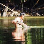 Sungai Bejuai, picnic, adventure, nature, outdoor, backpackers, destination, Indonesia, Putussibau Selatan, tourism, tourist attraction, travel guide, transborder, 印尼西加里曼丹, 婆羅洲卡普阿斯河,