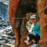 Kemantan Lidi waterfall, Kumpang Langgir, air terjun, adventure, alam, exploration, jungle trekking, Engkilili, Sri Aman, Malaysia, Iban village, Tourism, crossborder, 砂拉越马来西亚, 瀑布旅游景点