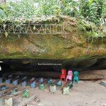 Gua Maria Santok, adventure, nature, authentic, destination, Borneo, West Kalimantan, Sajingan Besar, Desa Santaban, Obyek wisata, Tourism, travel guide, crossborder, 印尼玛丽石窟, 婆羅洲西加里曼丹