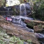 Kemantan Lidi, Kumpang Langgir, air terjun, adventure, nature, outdoor, exploration, jungle trekking, destination, Borneo, Tourism, tourist attraction, travel guide, transborder, 英吉利里砂拉越, 婆罗洲瀑布