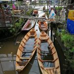 adventure, authentic, traditional, destination, Dayak Melayik, malay village, floating house, Borneo, Indonesia, West Kalimantan, Kota Sambas, Tourism, tourist attraction, travel guide, transborder,
