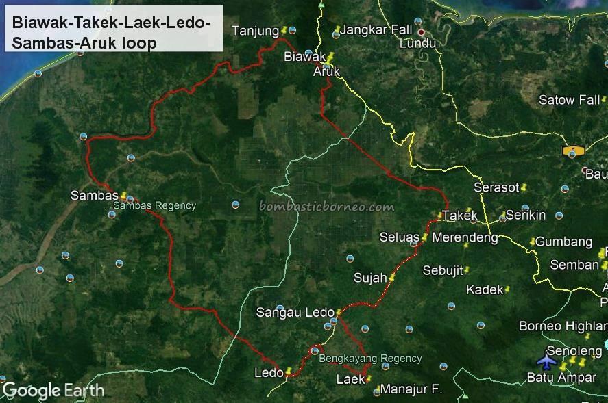adventure, backpackers, destination, Bengkayang, Bengkilu, Sanggau Ledo, dayak, native, village, Tourism, tourist attraction, travel guide, Transborneo, 穿越婆羅洲, 印尼西加里曼丹