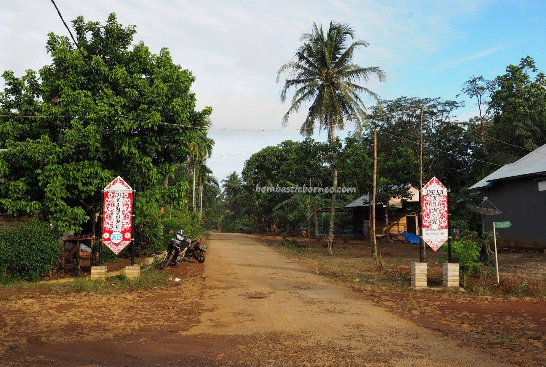 adventure, traditional, authentic, indigenous, Indonesia, Sanggau Ledo, dayak, native, tribe, village, Tourism, travel guide, Transborneo, 孟加映印尼, 婆羅洲西加里曼丹
