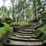 Mother Mary Grotto, adventure, nature, backpackers, destination, Borneo, Indonesia, Kalimantan Barat, Desa Santaban, Tourism, tourist attraction, travel guide, crossborder, 婆罗洲旅游景点, 印尼西加里曼丹,