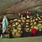 Virgin Mary Grotto, adventure, nature, authentic, destination, Borneo, Indonesia, Sajingan Besar, Dusun Sasak, Obyek wisata, travel guide, crossborder, 婆罗洲旅游景点, 三发玛丽石窟