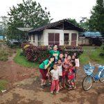 traditional, authentic, backpackers, Bengkayang, Dusun Laek, Desa Bengkilu, Tujuh Belas, native, village, Obyek wisata, Tourism, travel guide, transborder, 孟加映西加里曼丹, 原住民部落,
