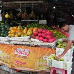 local fruits, authentic, traditional, backpackers, destination, Dayak Melayik, native, Indonesia, Tourism, tourist attraction, town, travel guide, transborneo, 三发西加里曼丹, 印尼婆羅洲