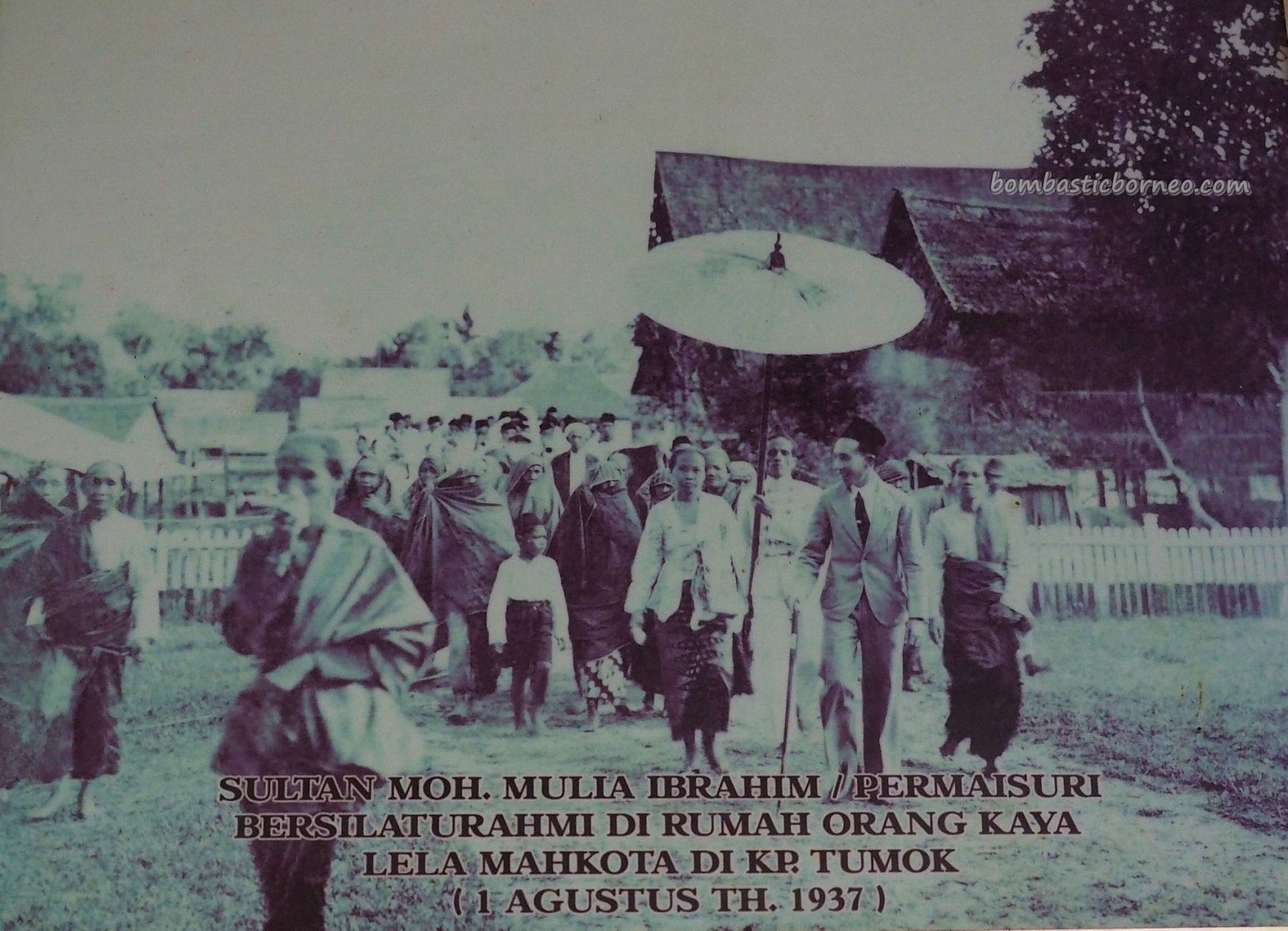 Istana Kerajaan, Keraton, Malay Sultanate, sejarah, ancient, traditional, backpackers, Dayak Melayik, Ethnic, Indonesia, museum, Obyek wisata, Tourism, 婆羅洲旅游景点, 三发西加里曼丹