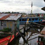 adventure, authentic, traditional, destination, Dayak Melayik, native, floating village, Indonesia, Obyek wisata, Tourism, tourist attraction, transborneo, river,