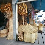 crafts, rotan, authentic, traditional, Dayak Melayik, native, floating village, Borneo, Obyek wisata, tourist attraction, town, travel guide, transborder, 印尼婆罗洲, 三发西加里曼丹,
