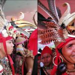 Gawai Dayak Sanggau, paddy harvest festival, thanksgiving, traditional, indigenous, event, culture, Borneo, Indonesia, Kalimantan Barat, native, tribe, wisata budaya, Tourism, travel guide, cross border