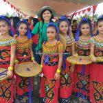 Gawai Dayak Sanggau, paddy harvest festival, thanksgiving, authentic, indigenous, destination, culture, Borneo, Indonesia, West Kalimantan, ethnic, native, wisata budaya, Tourism, travel guide, trans border,