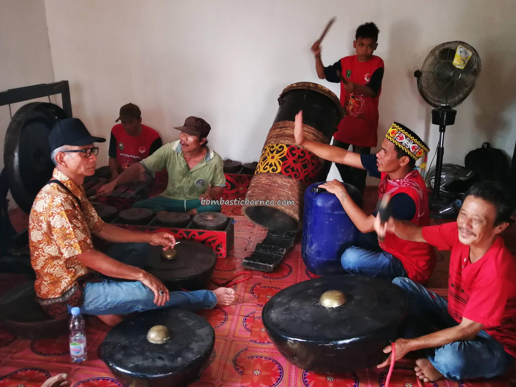 Gawai Dayak Sanggau, paddy harvest festival, authentic, traditional, culture, event, Borneo, Indonesia, West Kalimantan, native, tribe, obyek wisata, Tourism, travel guide, trans border,
