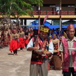 Rumah Betang Raya Dori Mpulor, Dayak Sanggau, Gawai harvest festival, indigenous, backpackers, destination, Kalimantan Barat, ethnic, native, tribe, Tourism, tourist attraction, 西加里曼丹上侯, 达雅克丰收节旅游