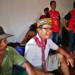 paddy harvest festival, indigenous, traditional, backpackers, culture, event, Borneo, native, tribe, wisata budaya, Tourism, travel guide, 印尼西加里曼丹, 传统达雅克丰收节